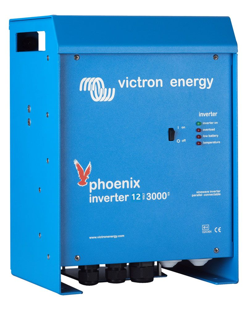 inversor victron 3000w